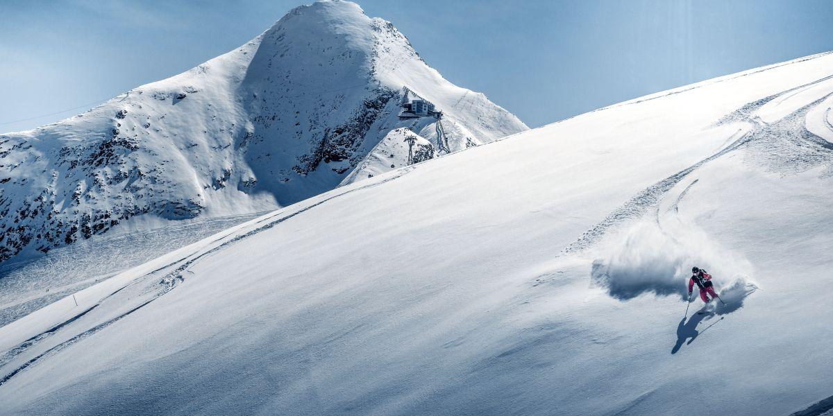 © Gletscherbahnen-Kaprun AG | TO Zell am See-Kaprun