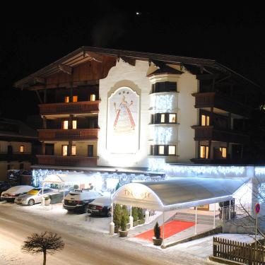 Hotel Maria Theresia Mayrhofen-375x375