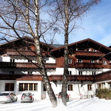 Skiing in St Anton - best hotels