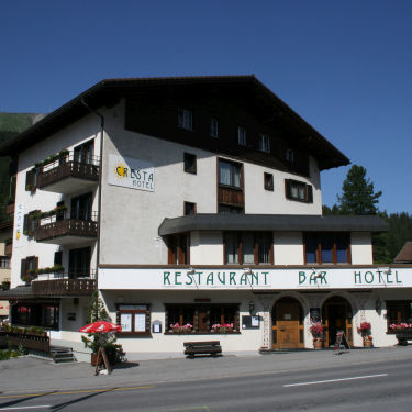 Skiing in Klosters is always great fun - best hotels - 3