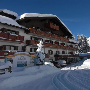 Skiing in Arabba - best hotels avialable