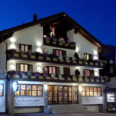 Skiing in Passo Tonale - best hotel deals