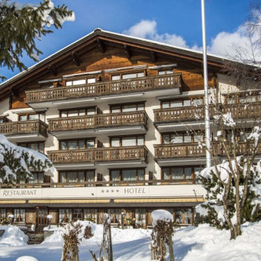 Skiing in Klosters is always great fun - best hotels - 2