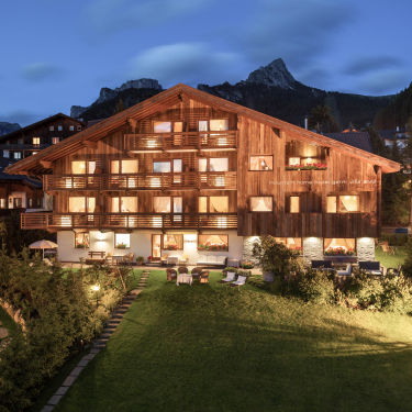 Skiing in Selva- The best hotels