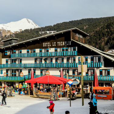 Skiing in Morzine - the best hotels