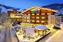 Tirolerhof Zell am See - winter exterior